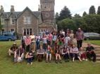 Tinto Summer School