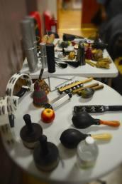 Instruments of change