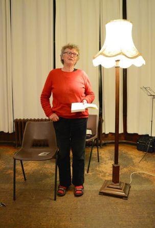 Meg Beresford