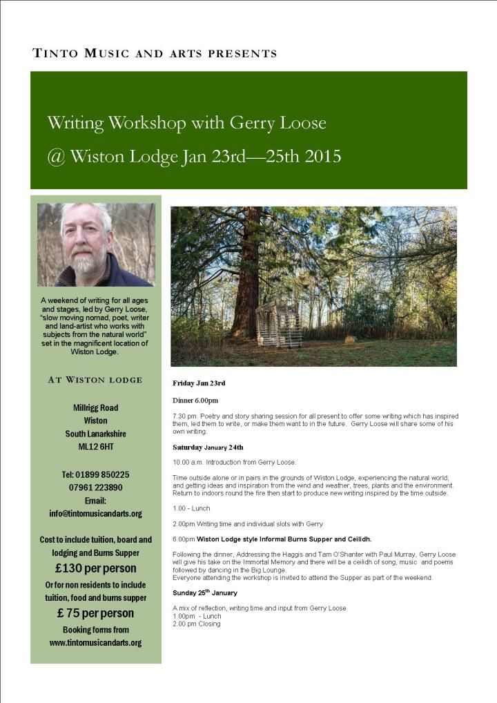Gerry Loose Flyer