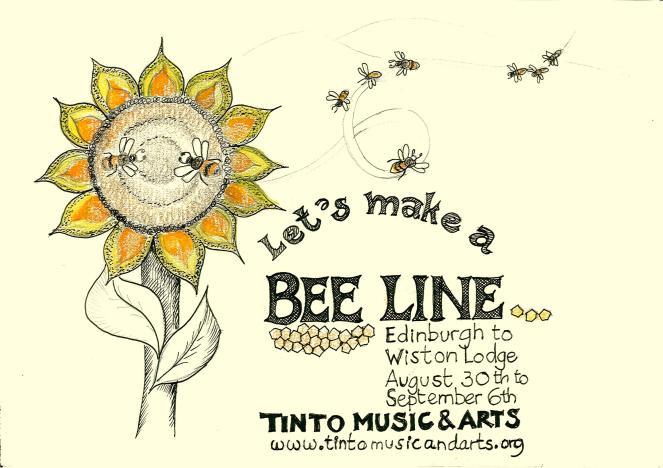 Bee Line 3