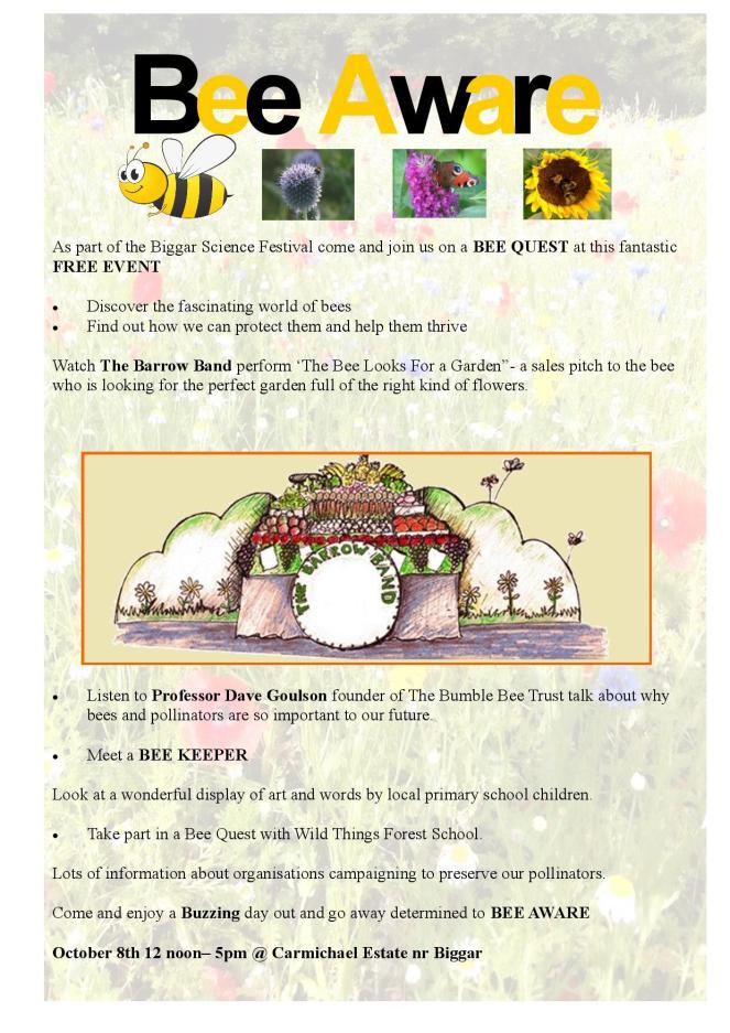Bee Aware jpg